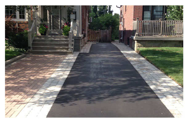 residential paving